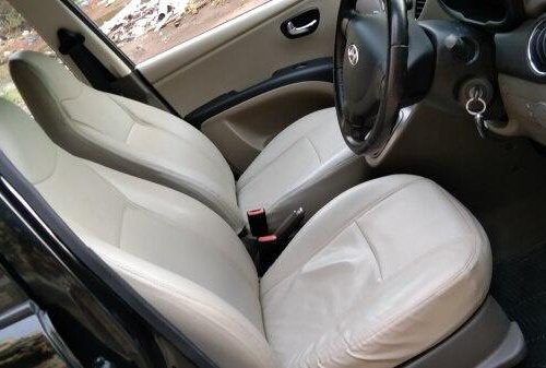 Used 2012 Hyundai i10 Sportz 1.2 AT for sale in Hyderabad