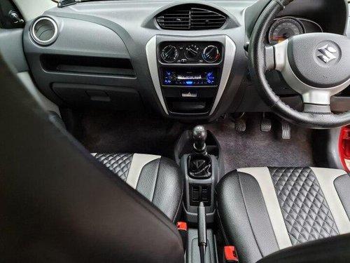 Used 2017 Maruti Suzuki Alto 800 MT for sale in Mumbai