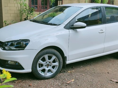 VW AMEO DSG Automatic 7speed Diesel first' owner