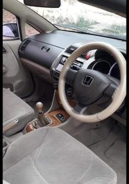 Used Honda City 2005 MT for sale in Coimbatore