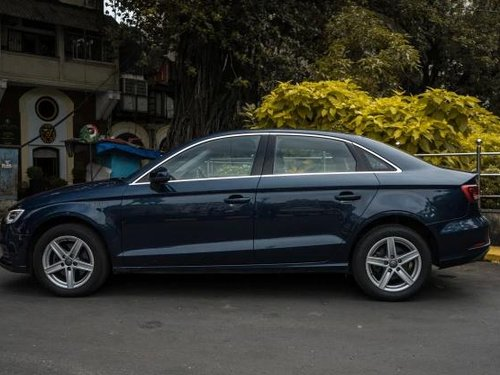 Used Audi A3 2016 AT for sale in Nashik