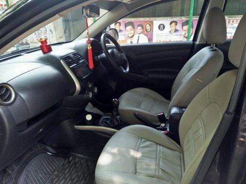 Used Renault Scala RxE 2013 MT for sale in Chennai