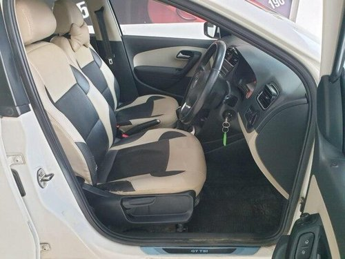 Volkswagen Polo GT TSI BSIV 2014 AT for sale in Panvel -6