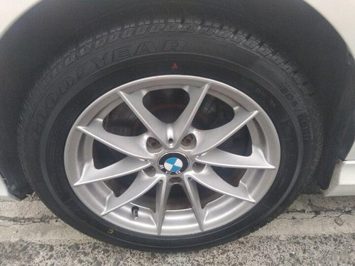 Used 2011 BMW 3 Series AT for sale in Mumbai