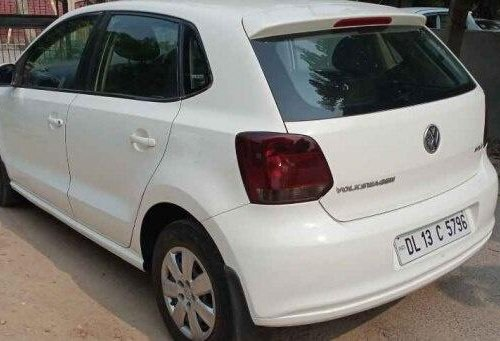 Volkswagen Polo Petrol Trendline 1.2L 2012 MT for sale in Ghaziabad