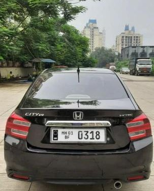 Used Honda City V MT 2012 MT for sale in Thane