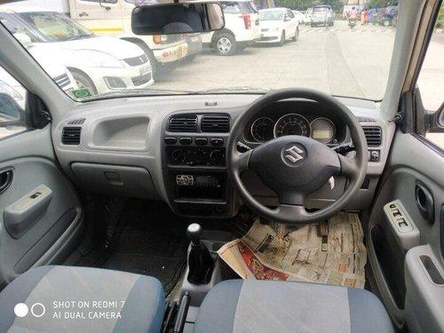 Used Maruti Suzuki Alto K10 VXI 2012 MT for sale in Thane