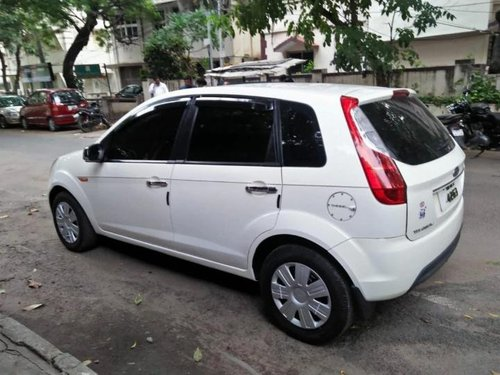 Used Ford Figo 2014 MT for sale in Chennai -4