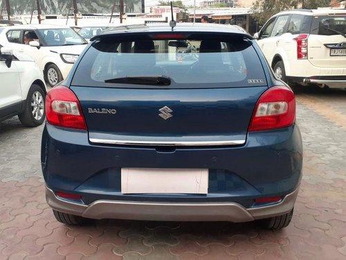 Used 2017 Maruti Suzuki Baleno Delta MT for sale in Jaipur