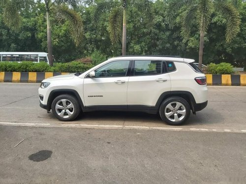 Used 2017 Jeep Compass MT for sale in Mumbai-7