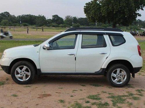 Used 2014 Renault Duster MT for sale in Vadodara