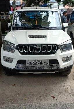 Used 2018 Mahindra Scorpio MT for sale in Patna