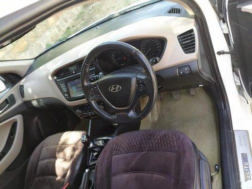 Used Hyundai i20 Asta Option 1.2 2015 MT for sale in Jaipur