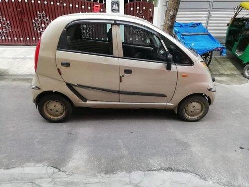 Used 2013 Tata Nano MT for sale in Bangalore