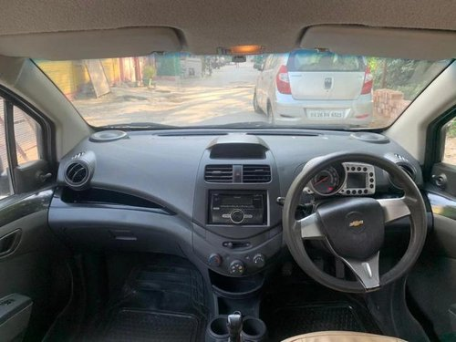 Used 2014 Chevrolet Beat MT for sale in Gurgaon