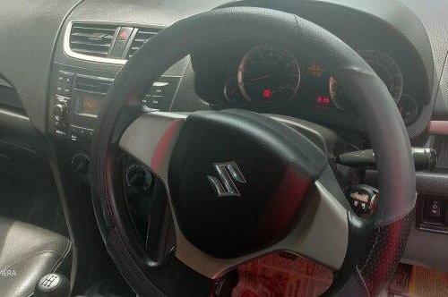 Used Maruti Suzuki Swift VXI BSIV 2015 MT for sale in Chennai