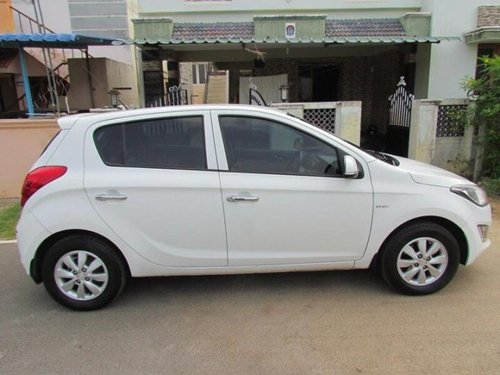 Used Hyundai i20 2014 MT for sale in Coimbatore