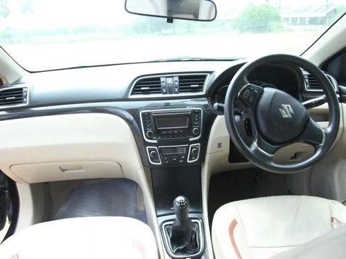 Maruti Suzuki Ciaz VDi Plus SHVS 2015 MT for sale in Vadodara