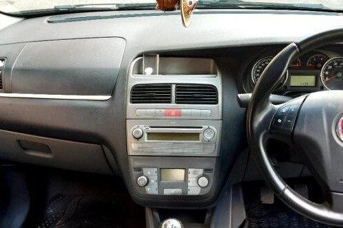 Used 2013 Fiat Punto 1.3 Emotion MT for sale in Kolkata