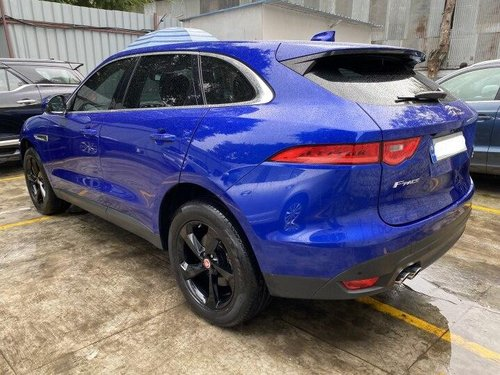Used Jaguar F Pace 2019 AT for sale in Pune