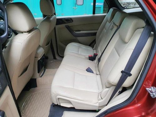 Ford Endeavour 3.2 Titanium AT 4X4 2016 AT for sale in Pune