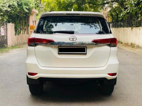 Toyota Fortuner 2.8 2WD MT 2019 MT for sale in Ghaziabad