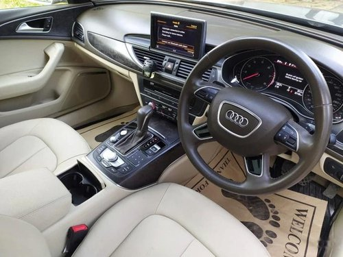 Used Audi A6 2018 AT for sale in Gurgaon