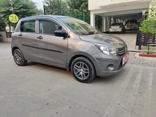 Used Maruti Suzuki Celerio VXi AMT 2015 AT for sale in Gurgaon