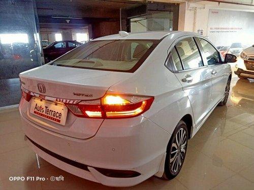 Used Honda City 2019 MT for sale in Kolkata