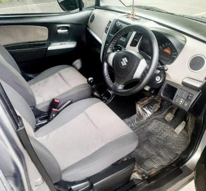 Used Maruti Suzuki Wagon R LXI 2013 MT for sale in Nagpur