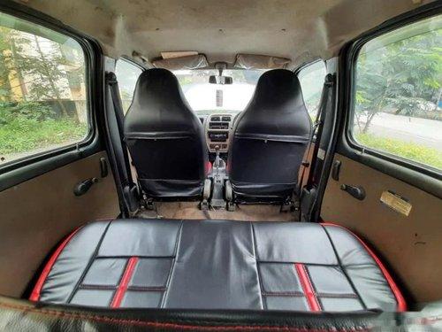 Used 2015 Maruti Suzuki Eeco MT for sale in Thane