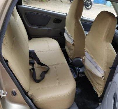 Used Maruti Suzuki Alto K10 VXI 2014 MT for sale in Chennai