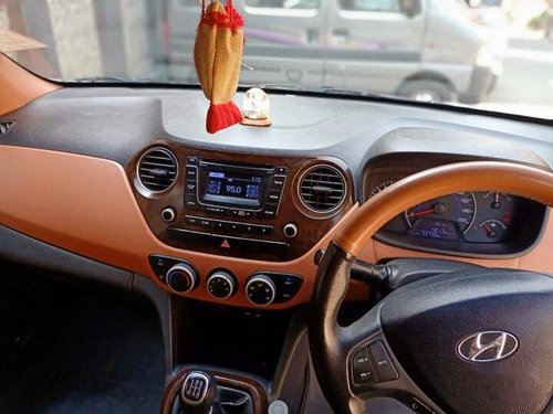Used 2015 Hyundai Grand i10 MT for sale in New Delhi