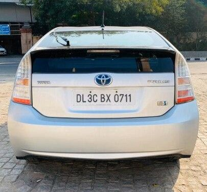 Used Toyota Prius 2012 AT for sale in New Delhi