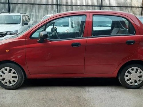 Used Chevrolet Spark 1.0 LS 2008 MT for sale in Pune
