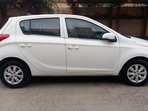 Used Hyundai i20 Sportz Option 2012 MT for sale in Indore