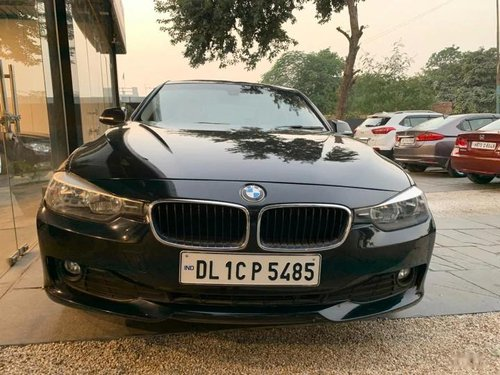 Used 2013 BMW 3 Series AT for sale in Faridabad