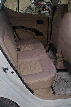 Used Hyundai i10 Magna 1.2 2009 MT for sale in Ahmedabad