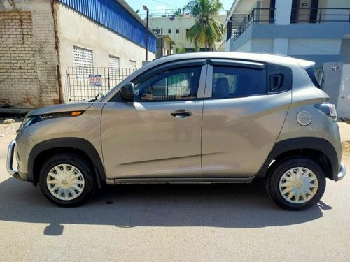 Used 2018 Mahindra KUV100 NXT MT for sale in Chennai