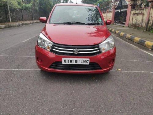 Used 2014 Maruti Suzuki Celerio VXi AT for sale in Mumbai