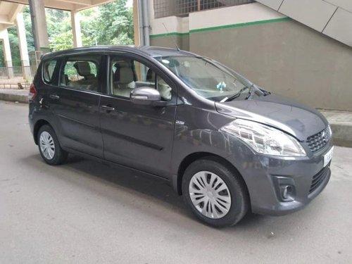 Used 2015 Maruti Suzuki Ertiga VDI MT for sale in Bangalore