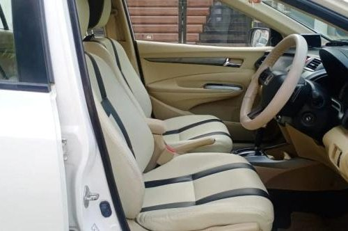 Used 2012 Honda City AT for sale in Nagpur -3