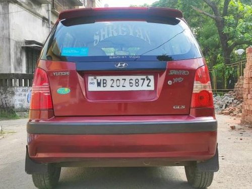 Used 2011 Hyundai Santro Xing GLS MT for sale in Kolkata