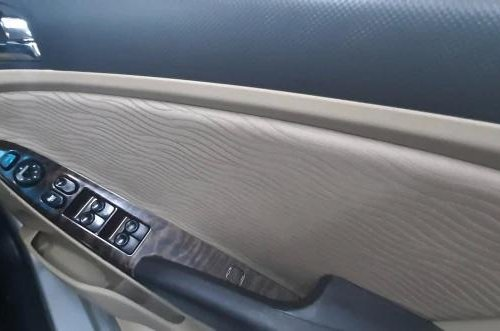 Used Hyundai Verna SX IVT 2013 AT for sale in Mumbai