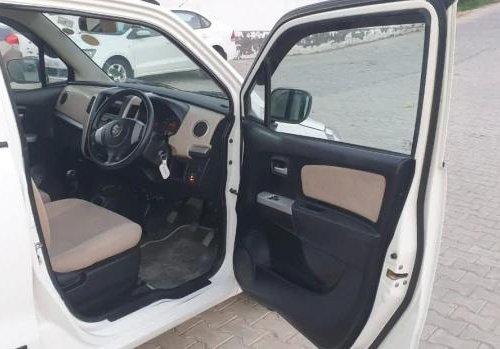 Used Maruti Suzuki Wagon R LXI 2017 MT for sale in Ghaziabad