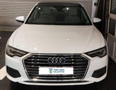Used Audi A6 35 TFSI 2019 AT for sale in Chennai