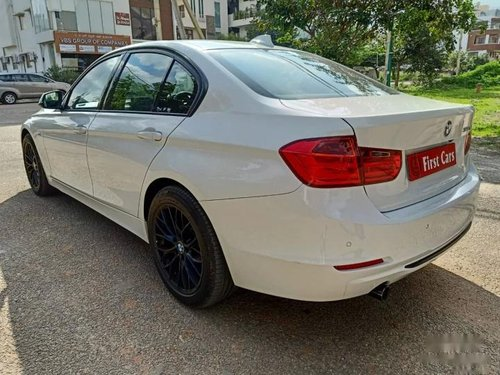 Used BMW 3 Series 2013 AT for sale in Bangalore