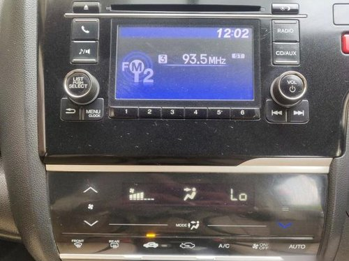 Used Honda Jazz 1.2 V i VTEC Privilege 2015 MT for sale in Thane
