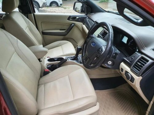 Ford Endeavour 3.2 Titanium AT 4X4 2016 AT for sale in Pune-2