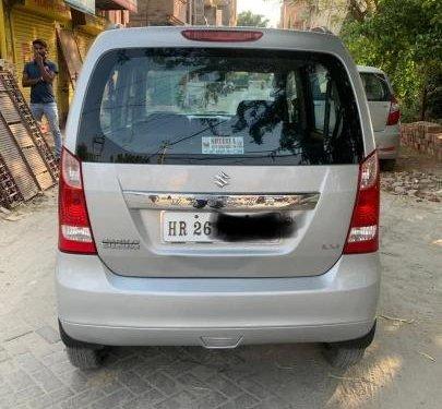 Used Maruti Suzuki Wagon R LXI 2011 MT for sale in Gurgaon